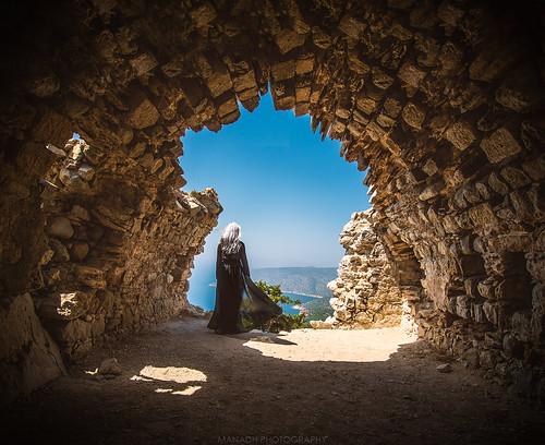 Monolith Castle