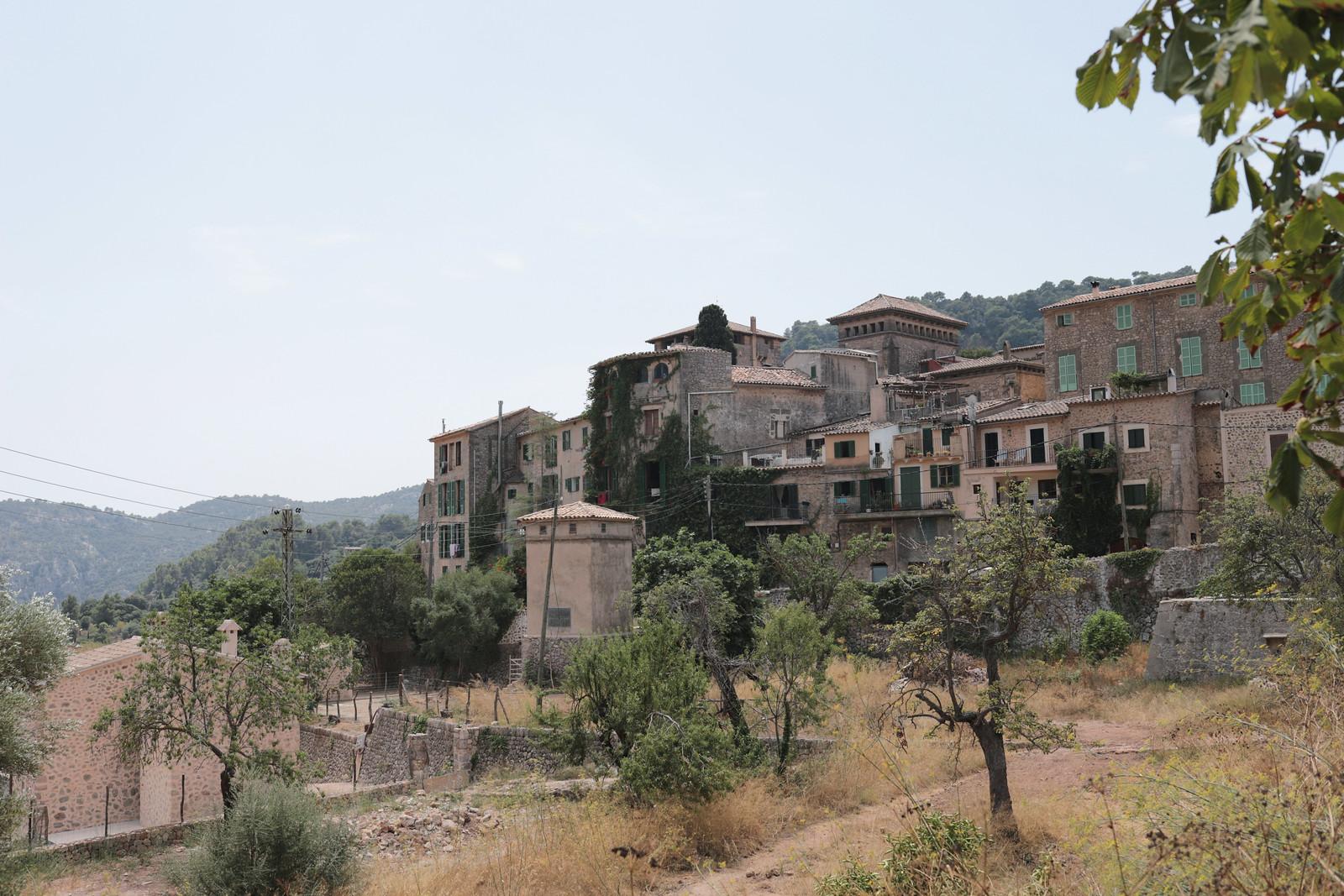 Finde en Mallorca