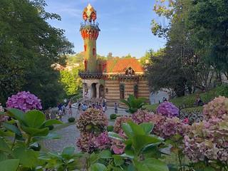 El Capricho de Gaudí (Comillas)