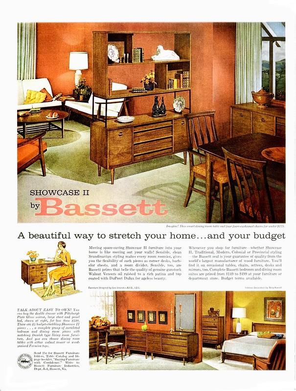 Bassett 1961