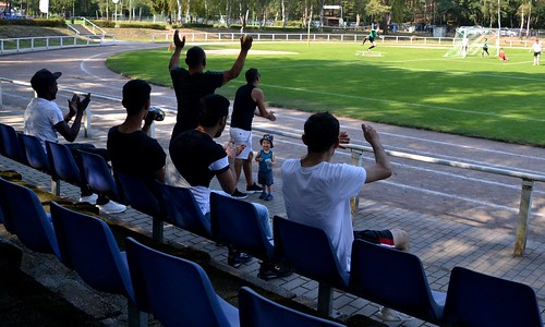 FC Borussia Belzig 4:0 SG Geltow
