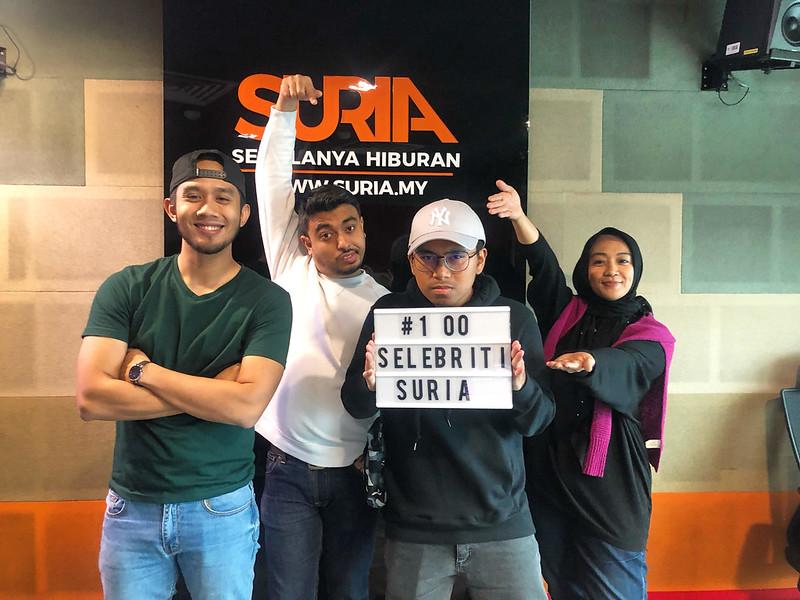 Team Pagi Suria x Fara Fauzana (4)