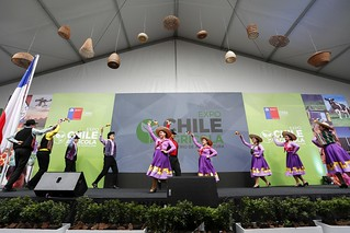 Expo Chile Agrícola 2019