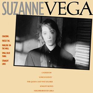 SuzanneVegadebutalbum