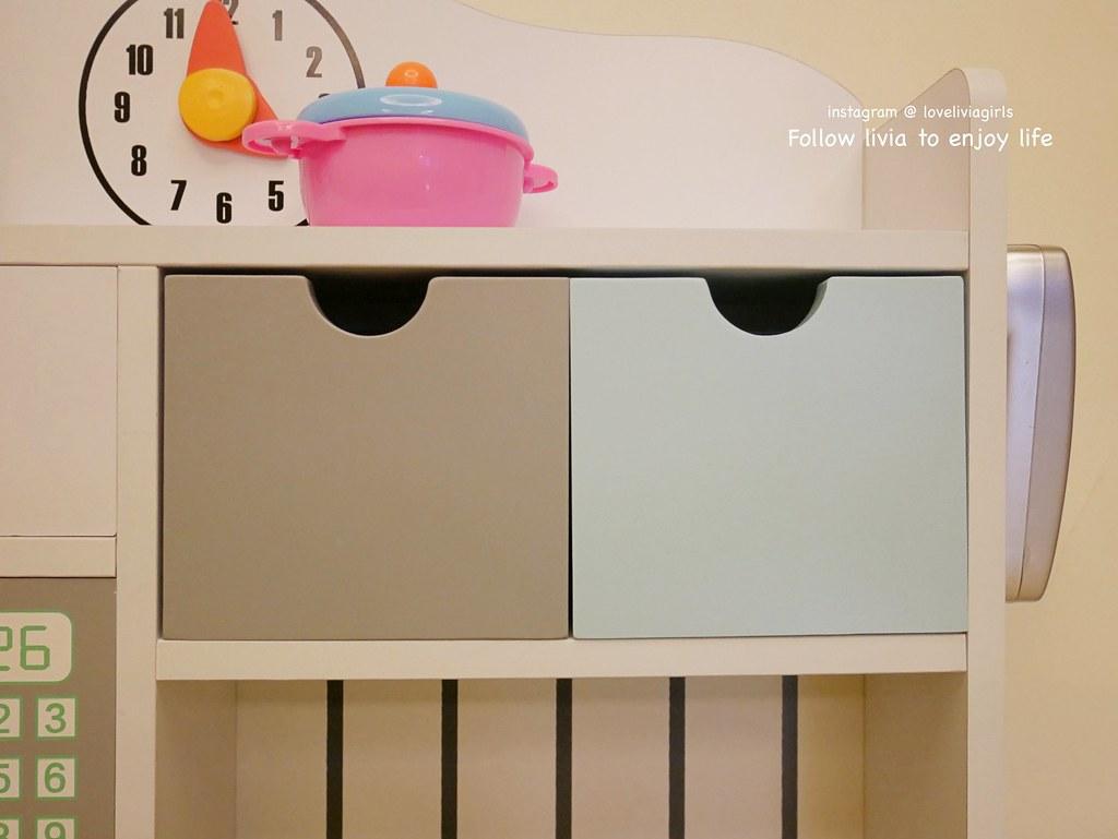 木製廚房玩具17