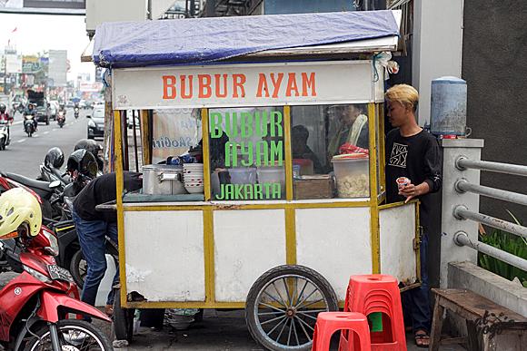 BUBUR AYAM BANG SHOBIRIN 3