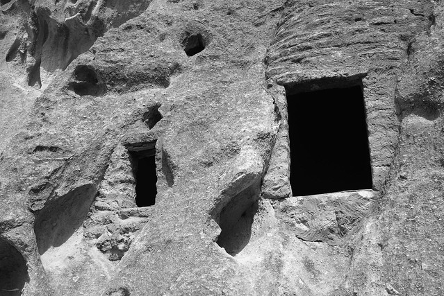 Portals in Stone