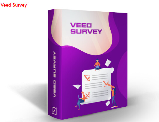 Veed Survey