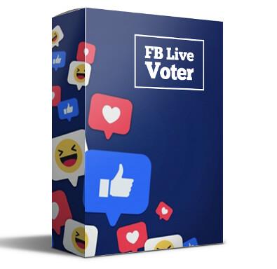 FB Live Voter