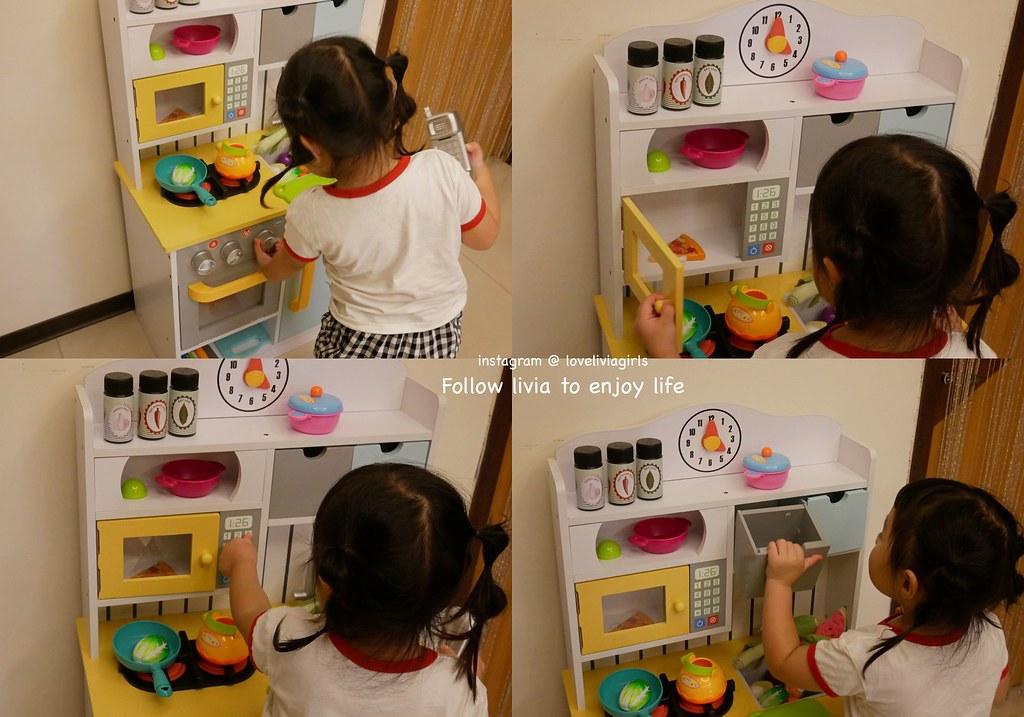 木製廚房玩具2