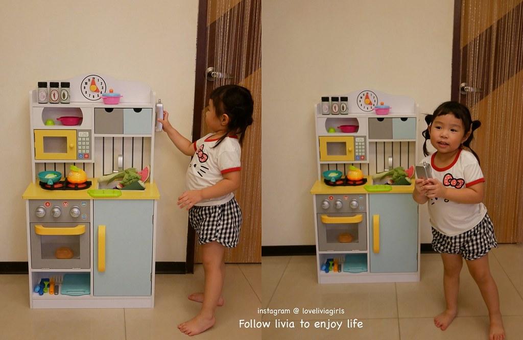 木製廚房玩具1