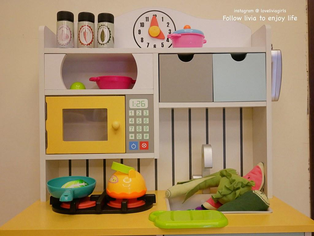 木製廚房玩具15