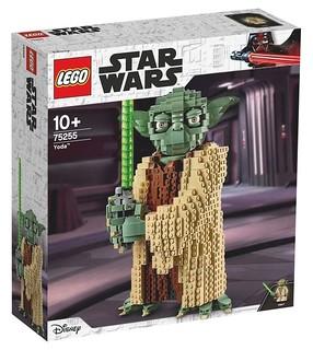經典載具重出江湖,傳奇再延續~! LEGO 75246、75248~75250、75254~75257《星際大戰》Star Wars 多款盒組曝光!