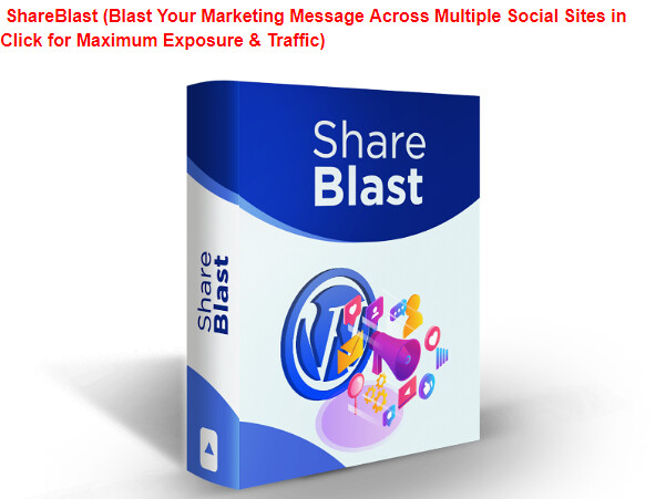 ShareBlast