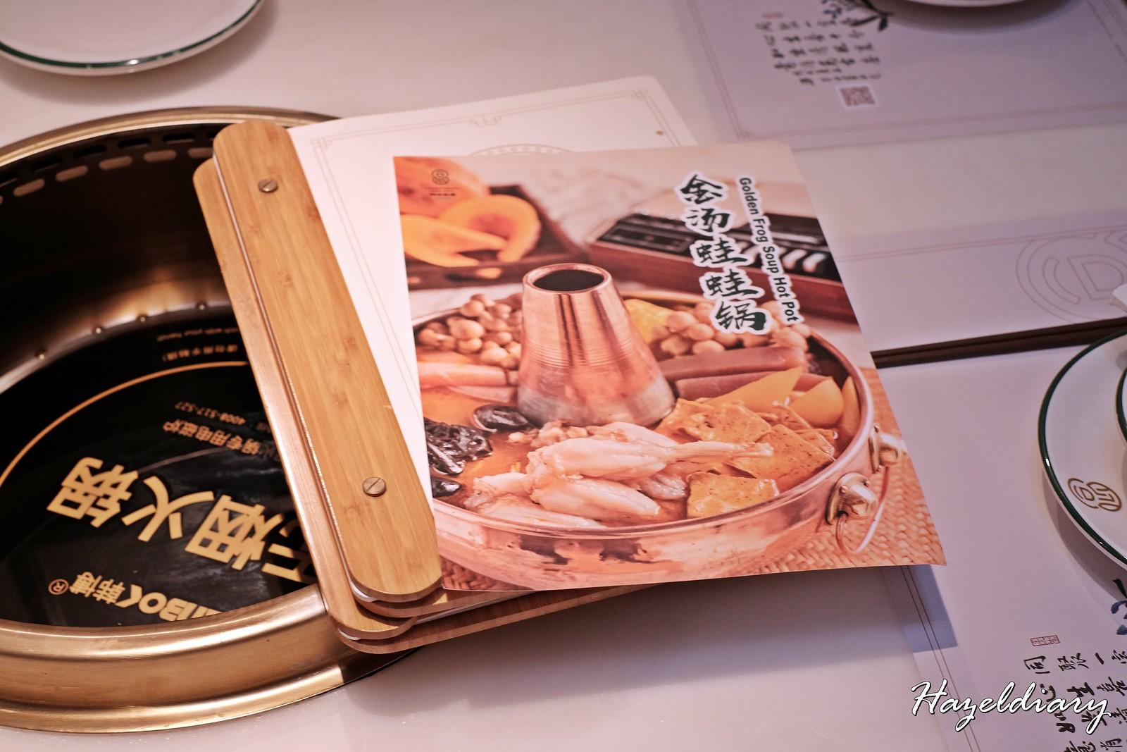 Tong Xin Ru Yi Traditional Hotpot-2