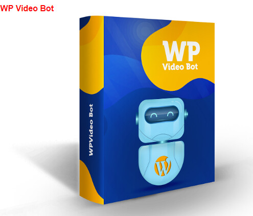 WP Video Bot