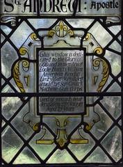 died of wounds near Jerusalem (Christopher Webb? 1920s)
