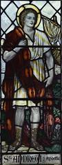 St Andrew (Christopher Webb? 1920s)