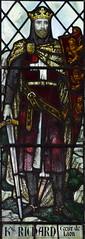 King Richard Coeur de Lion (Christopher Webb? 1920s)
