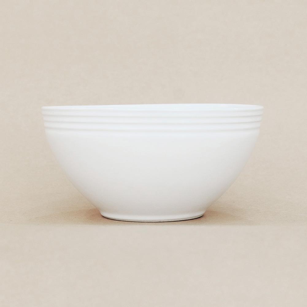 Natural Porcelain Artware-White │ Porcelain Plate Bowl Sauce Dish Cup