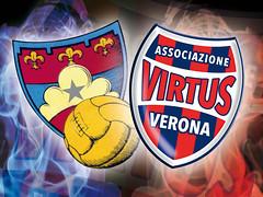 Gubbio - Virtus Verona le interviste