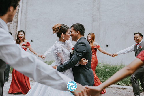 Wedding │ Archival x Silva