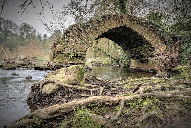 Babes Bridge on the Boyne