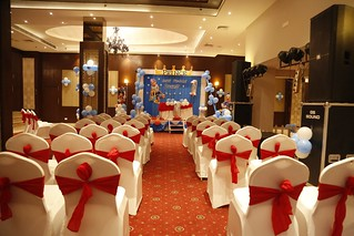 Birthday party decorations for home - Shree Event Decor, Udaipur