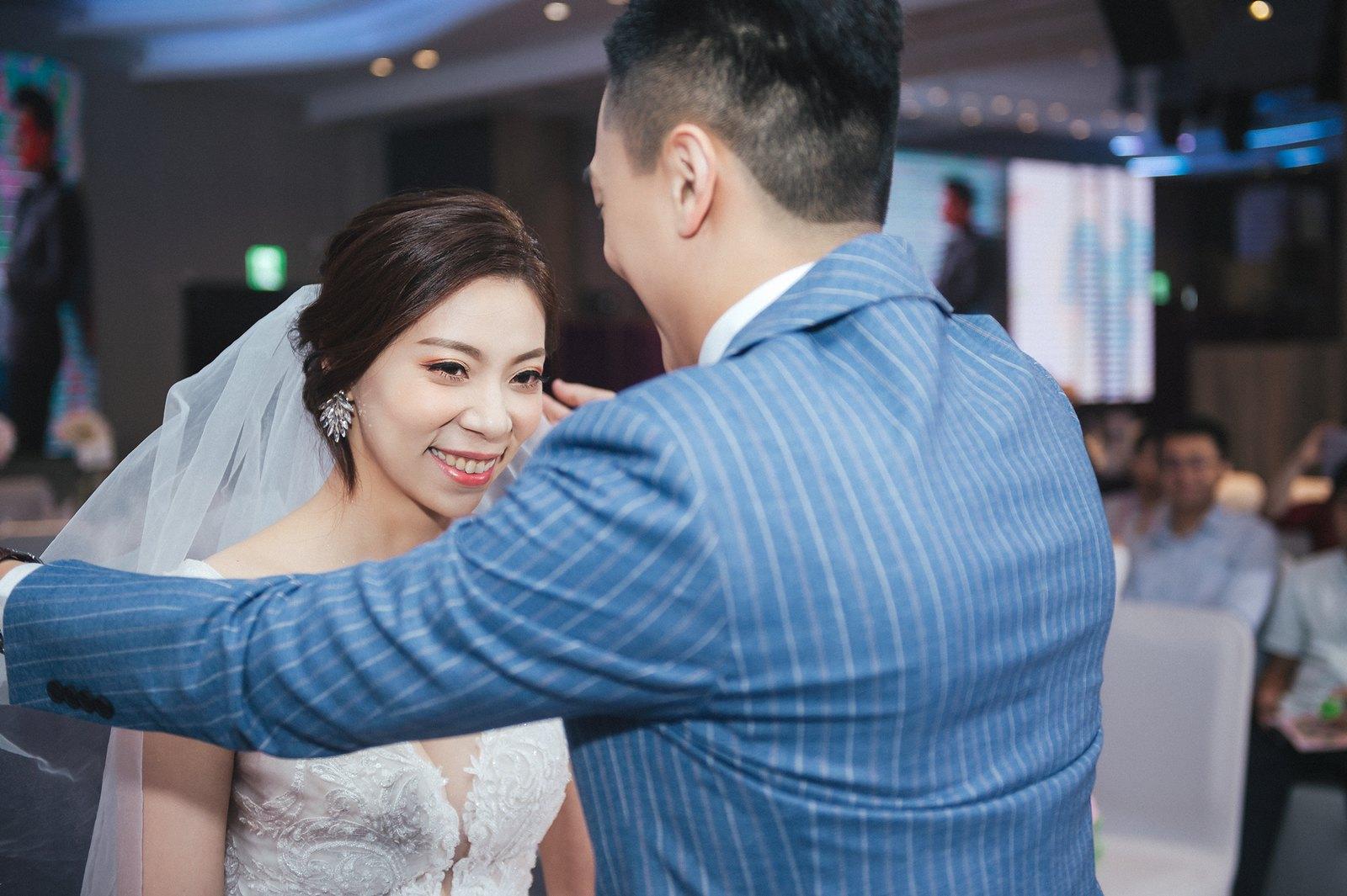 【婚攝】Jeff & Kiki / 天賜良緣大飯店