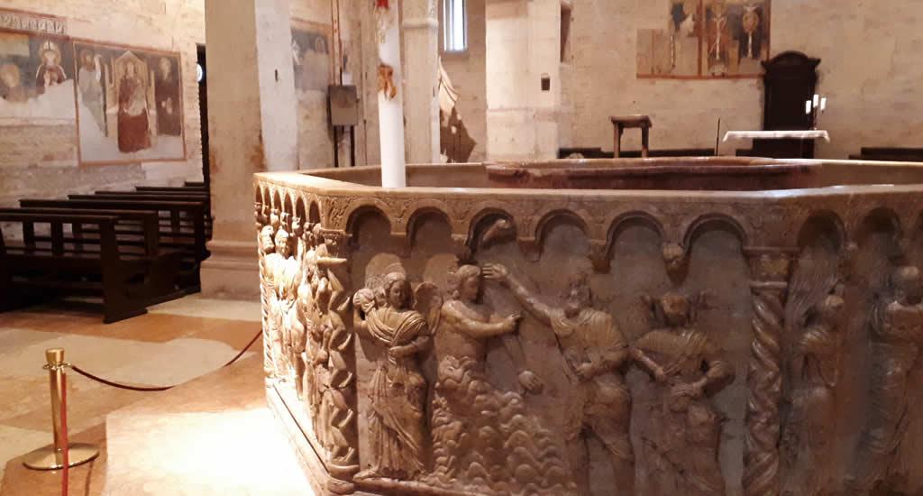 Kathedraal van Verona | Mooistestedentrips.nl