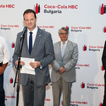 Coca Cola Inaugurates BGN 40 Million Facility Expansion in Bulgaria