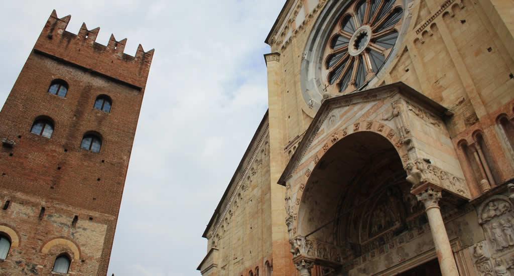Basilica di San Zeno | Mooistestedentrips.nl