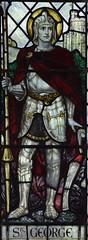 St George (Christopher Webb? 1920s)