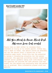 All You Need to Know About Cash Advance Loan bad credit