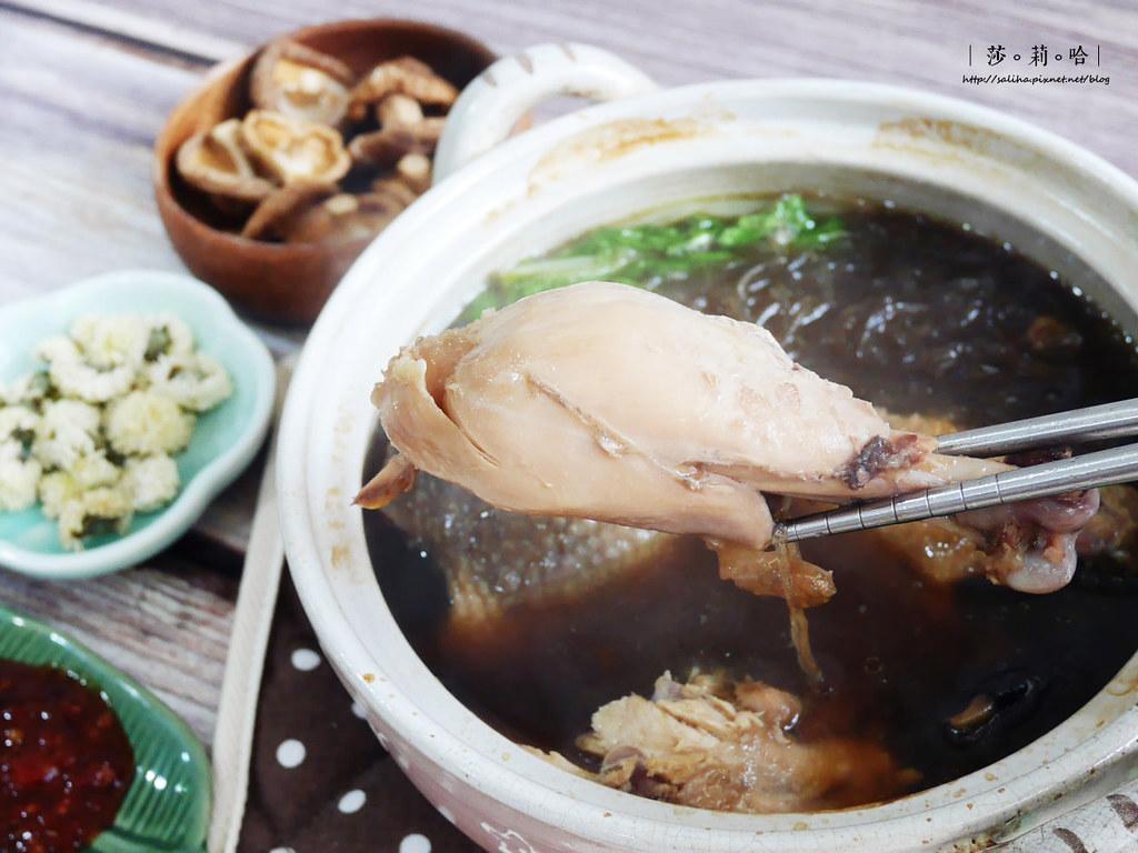 台北米其林推薦小吃團購雙月食品社雞湯中秋節送禮 (6)