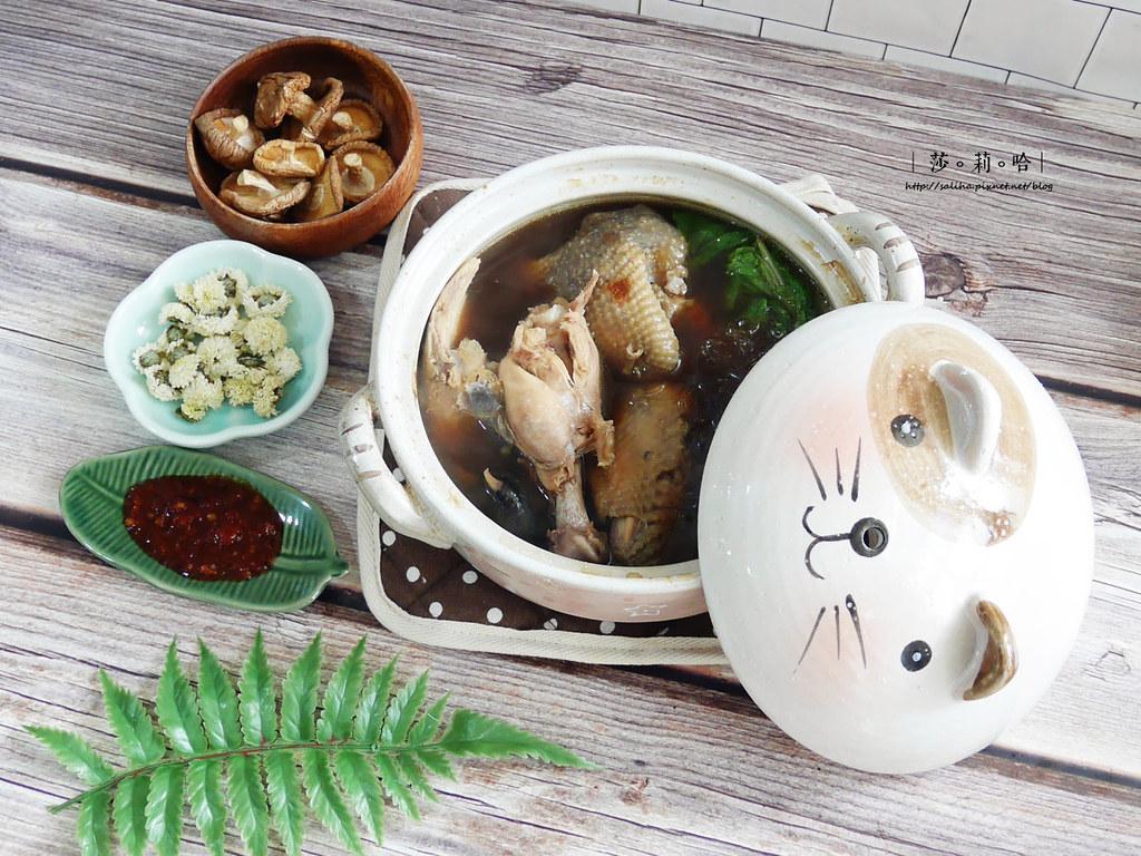 台北米其林推薦小吃團購雙月食品社雞湯中秋節送禮 (5)