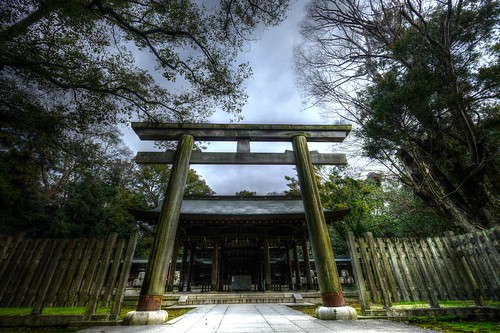 27-02-2019 Wakayama, Nichizen-gu Shrine (8)
