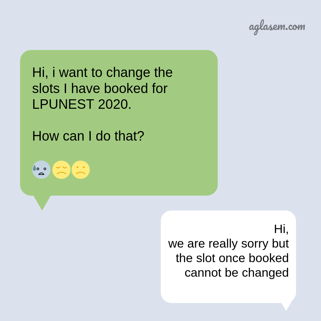 Important Things To Keep In Mind While Doing The LPU NEST 2020 Slot Booking