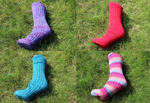 new_socks
