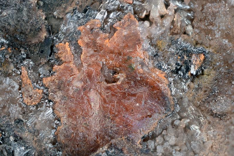 ラムベルグ鉱 / Rambergite