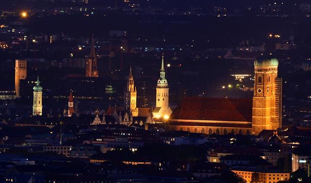 Munich - City Center