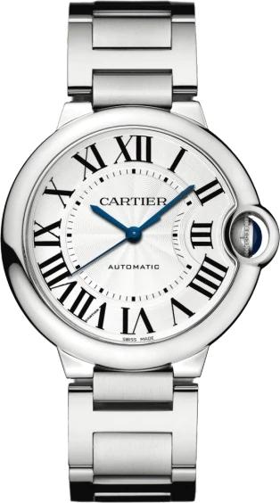 CARTIER-BALLON BLEU DE CARTIER WATCH-W6920046