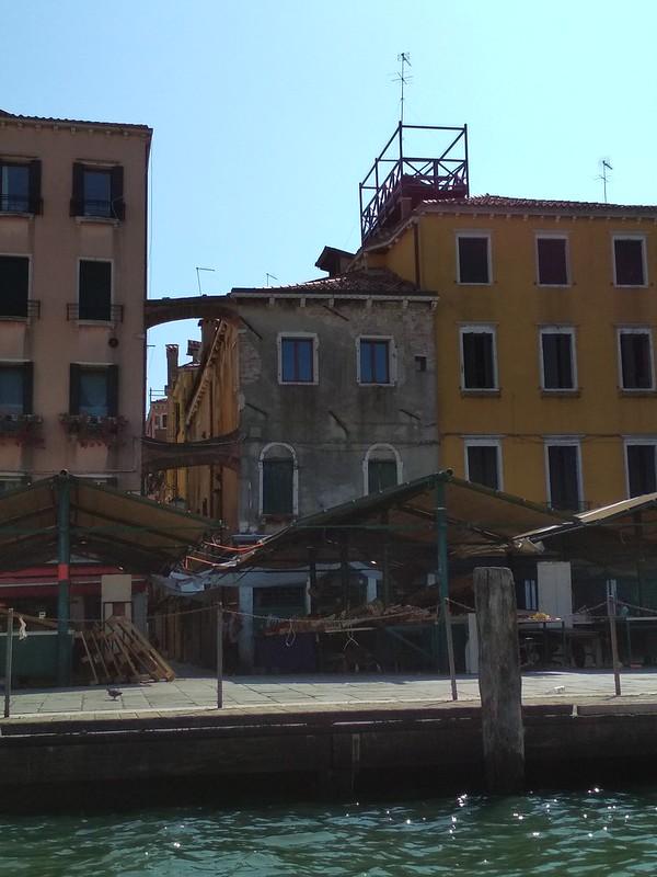 Венеция - Дом Казановы