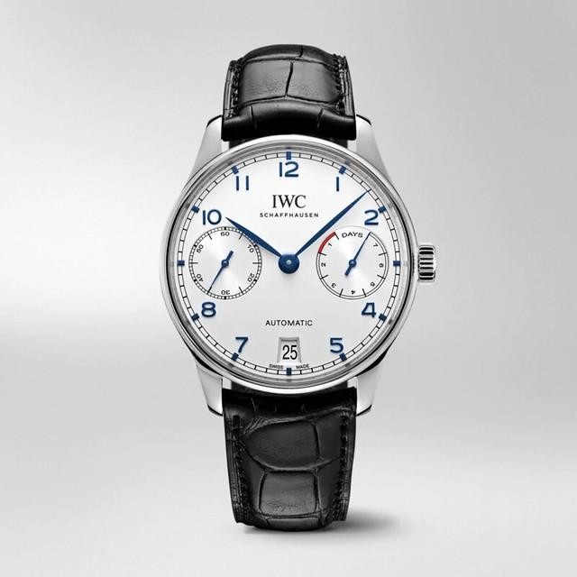 IWC-PORTUGIESER AUTOMATIC-IW500705