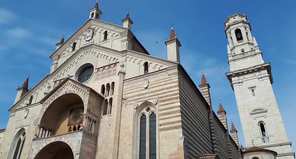 Duomo van Verona | Mooistestedentrips.nl
