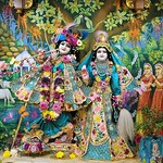 ISKCON London Deity Darshan 27 Aug 2019