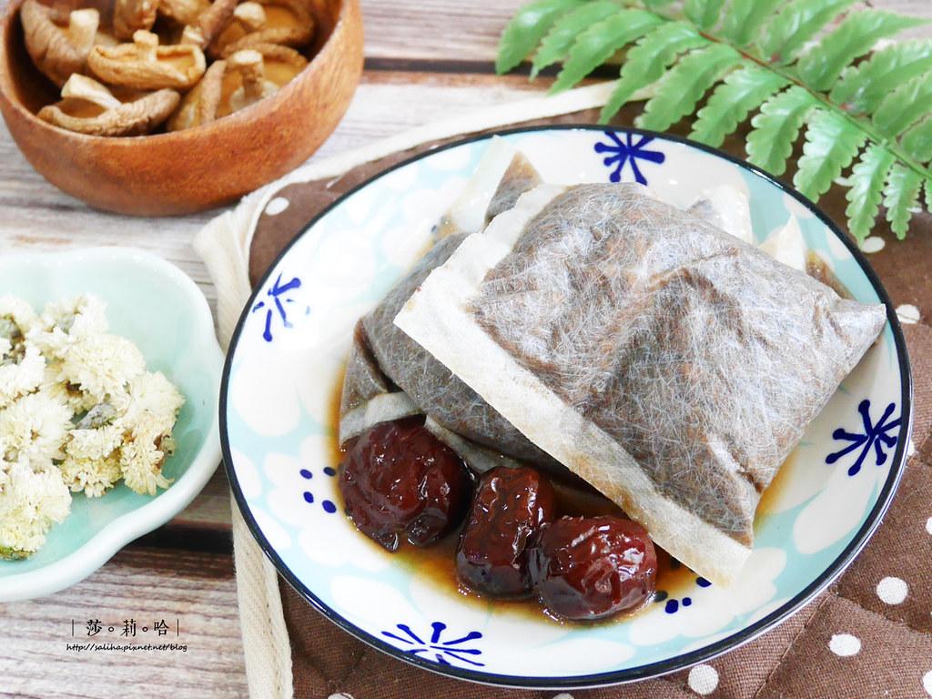 台北米其林推薦小吃團購雙月食品社雞湯 (12)