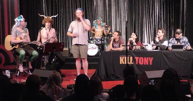 KILL TONY #388