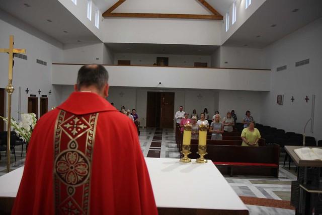 Sv. Misa 3