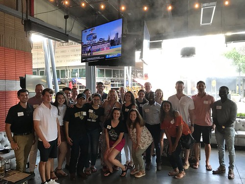 WAKEWelcome in Austin 2019